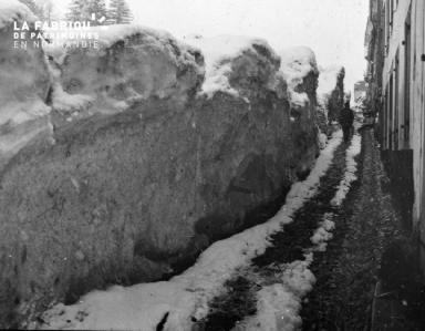 Barèges Avalanche 2 fev 1907 32