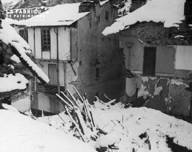 Barèges Avalanche 2 fev 1907 33