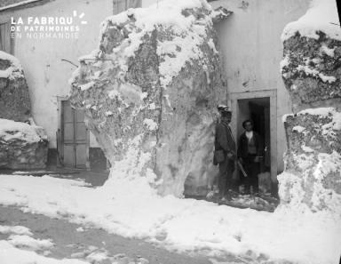 Barèges Avalanche 2 fev 1907 4