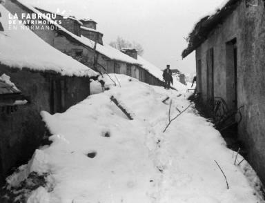 Barèges Avalanche 2 fev 1907 5