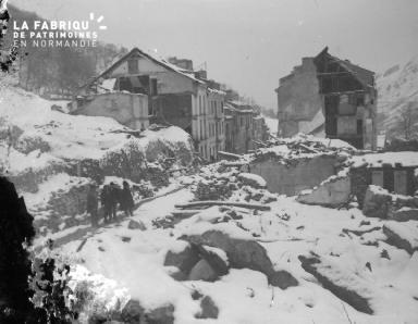 Barèges Avalanche 2 fev 1907 6