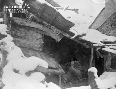 Barèges Avalanche 2 fev 1907 7