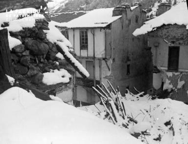 Barèges Avalanche 2 fev 1907 9