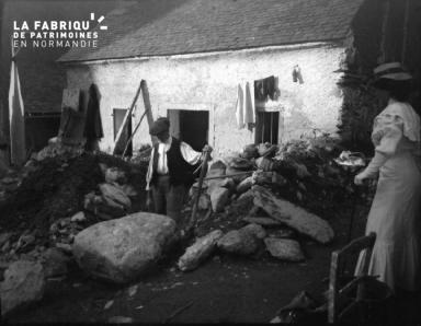 Barèges catastrophe de Betpouey 9 sept 1906 10