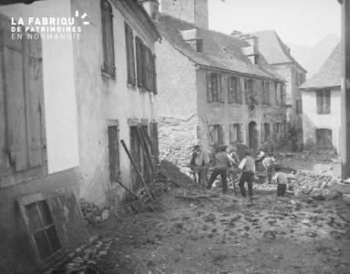 Barèges catastrophe de Betpouey 9 sept 1906 15
