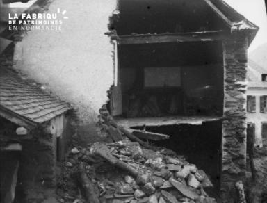 Barèges catastrophe de Betpouey 9 sept 1906 16