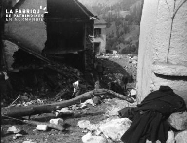 Barèges catastrophe de Betpouey 9 sept 1906 17