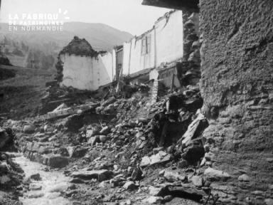 Barèges catastrophe de Betpouey 9 sept 1906 18