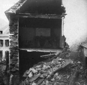 Barèges catastrophe de Betpouey 9 sept 1906 2