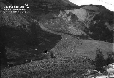 Barèges catastrophe de Betpouey 9 sept 1906 23
