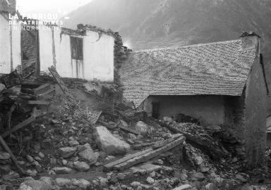 Barèges catastrophe de Betpouey 9 sept 1906 25