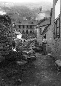 Barèges catastrophe de Betpouey 9 sept 1906 26