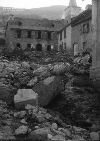 Barèges catastrophe de Betpouey 9 sept 1906 27
