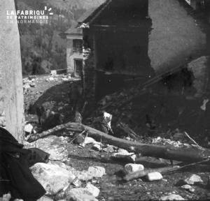 Barèges catastrophe de Betpouey 9 sept 1906 3