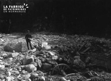 Barèges catastrophe de Betpouey 9 sept 1906 5