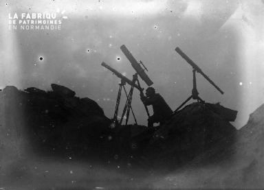 Soum de Lèche éclipse 1905 Néouvielle 10