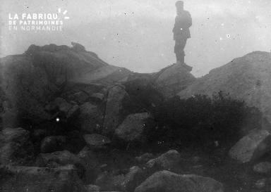 Soum de Lèche éclipse 1905 Néouvielle 11