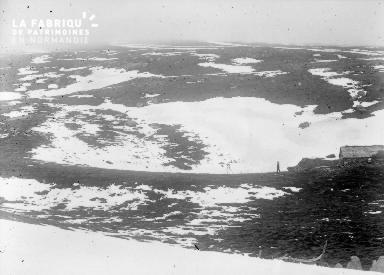 Soum de Lèche éclipse 1905 Néouvielle 5