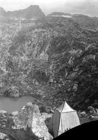 Soum de Lèche éclipse 1905 Néouvielle 8