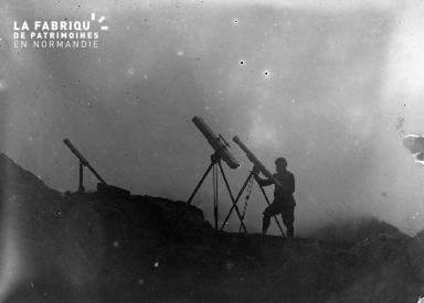 Soum de Lèche éclipse 1905 Néouvielle 9