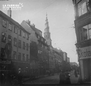 Danemark l'Ibis à Copenhague 2
