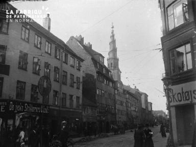 Danemark l'Ibis à Copenhague 6