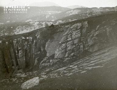 Géologie 1