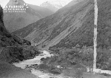 Pyrénées paysages divers 9