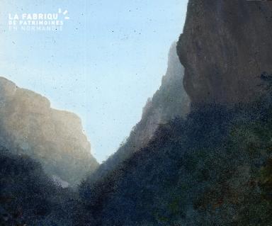 Pyrénées positifs coloriés 4