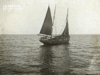 En mer du Nord 5