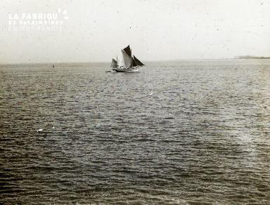 En mer du Nord 9