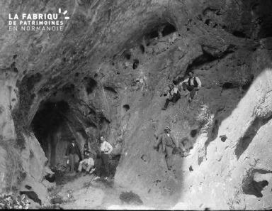 Pyrénées grottes 2