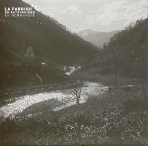 Pyrénées Martel 1