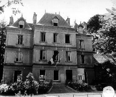 Villa Maurice