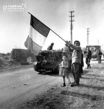 Patriotisme d'un vétéran de la Première Guerre mondiale