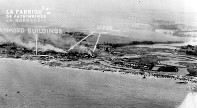 Plage de Juno Beach
