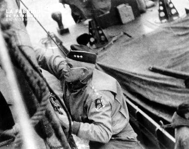 Général Omar Bradley