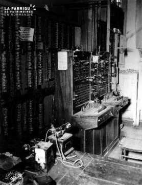 Standard téléphonique allemand