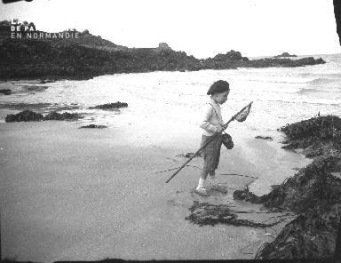 La pêche à pied 2