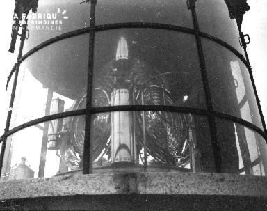 Le foyer du phare