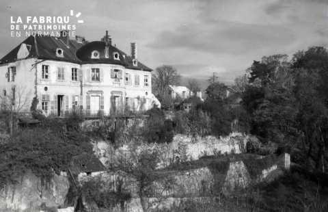 Hôtel particulier Saint-Léonard à Falaise