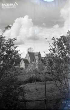 Habitation rurale