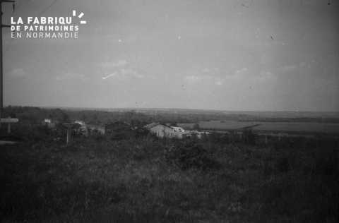 Damblainville aérodrome