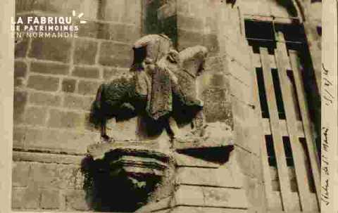 Saint Etienne le vx.Saint Martin