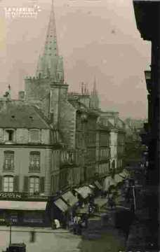 Rue Demolombes
