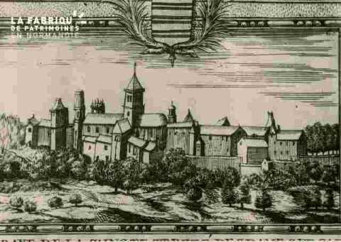 Abbaye d'Ardenne ?