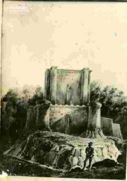 Le Donjon.1832
