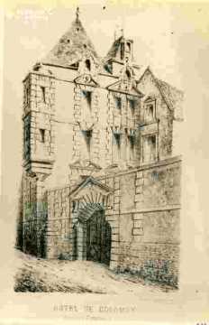 Hotel de Colomby