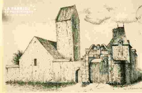 Maison du Pont Créon