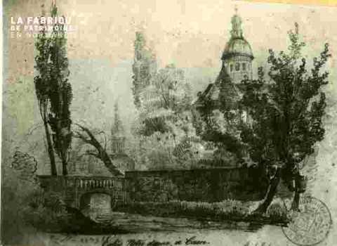 Notre Dame          1839